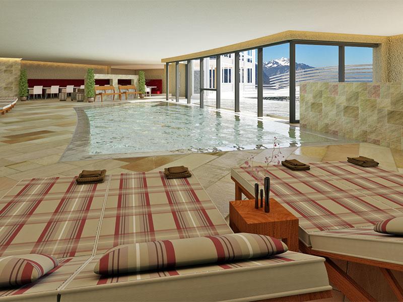 Freizeitzentrum Aeschiried, Schweiz