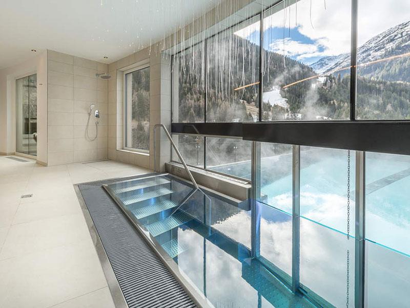 Hotel Grischuna****, St. Anton am Arlberg