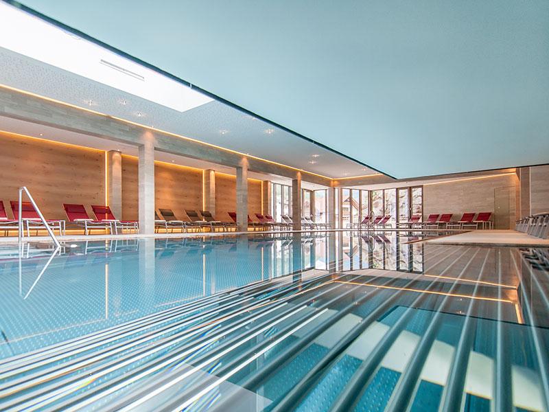 Hotel Tyrolerhof ****, Sölden