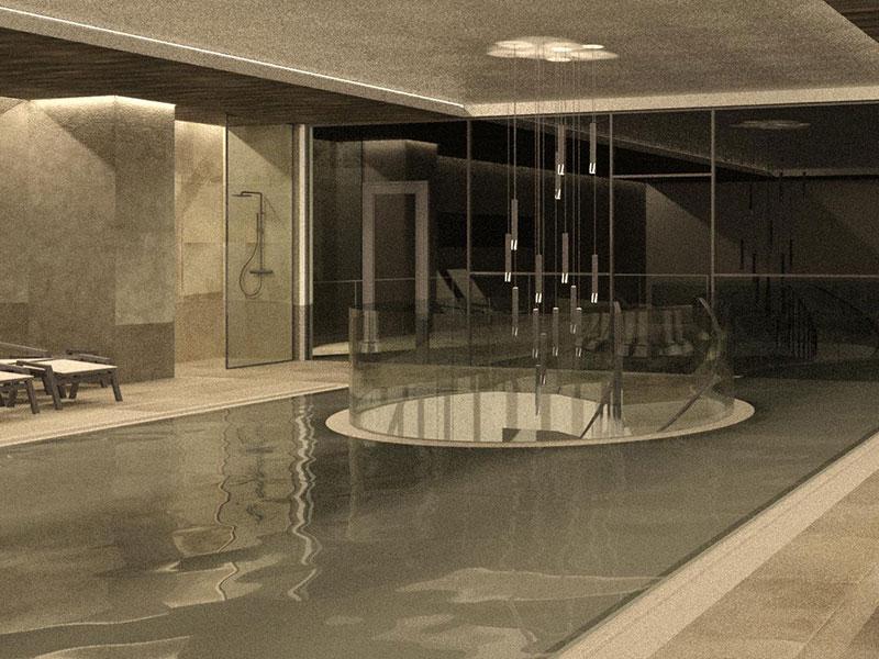Hotel Vier Jahreszeiten ****s, Pitztal